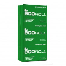 Плиты Экоролл TS040 100х610х1230 (12кв.м; 0,6куб.м)